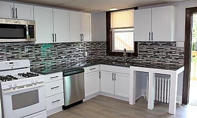 Kitchen, 407 Elm Rd, 0