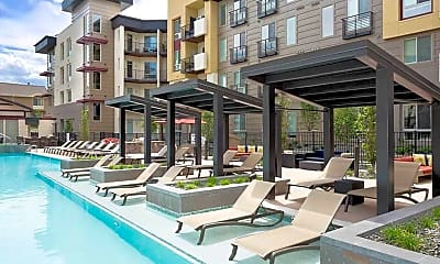 Pool, AMLI Cherry Creek, 1