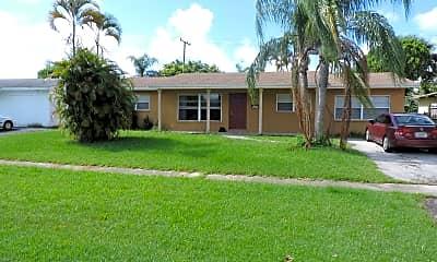 Building, 3220 Bermuda Rd, 0
