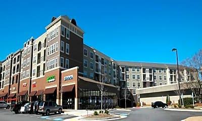 Building, 5610 Glenridge Dr NE Unit #3, 0