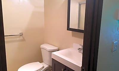 Bathroom, 1560 Lincoln St, 2