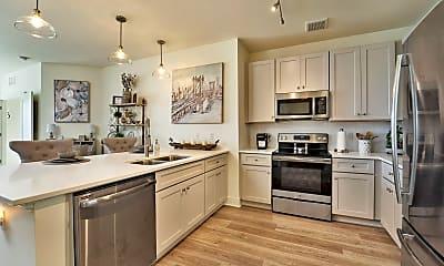 Kitchen, Highland at Spring Hill, 1