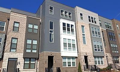 Building, 13430 Arrowbrook Centre Dr, 0