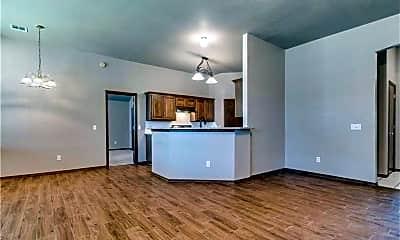 Living Room, 16305 Seminole Pointe Pl, 1