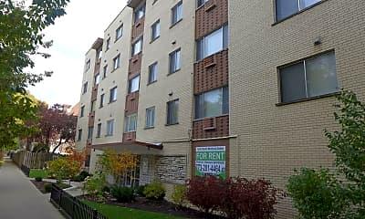 Building, 5633 N Winthrop Ave, 0
