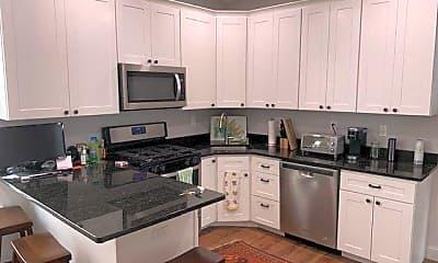 Kitchen, 38 Crescent Ave, 0