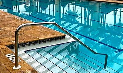 Pool, 8641 Piazza Del Lago Cir 203, 1