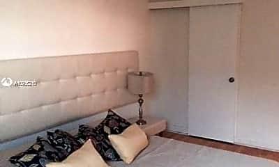 Bedroom, 1500 Bay Rd 562S, 1