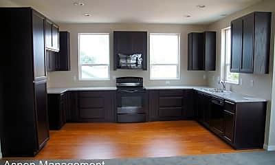 Kitchen, 3781 Depew St, 1