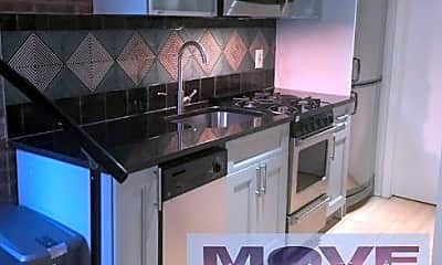 Kitchen, 163 Stanton St, 2