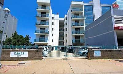Building, 2113 Atlantic Ave 301, 2