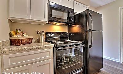 Kitchen, 592 S Governor St, 1