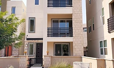 Building, 5815 El Dorado Ln, 0