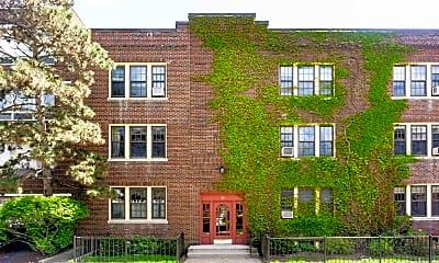 Building, 35 Park St, 2