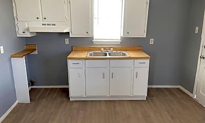 Kitchen, 1707 E 27th St, 1