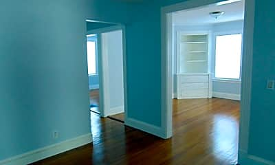 Living Room, 74 Taylor St 2, 2