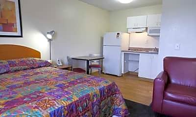 Model, InTown Suites - Douglasville (ZDV), 1