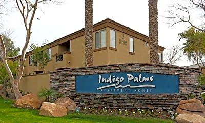 Indigo Palms, 2