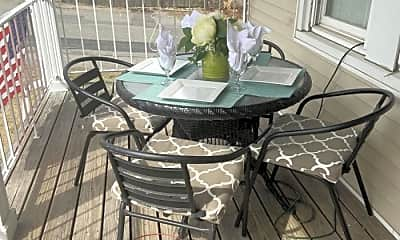 Patio / Deck, 36 Reed St, 2