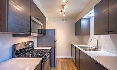 Kitchen, 7945 Gault St, 1