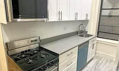 Kitchen, 304 E 77th St, 1