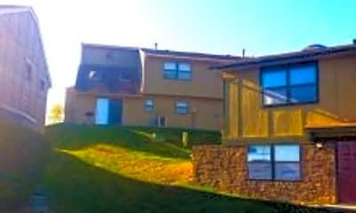 Cedar Ridge Apartment Homes, 0