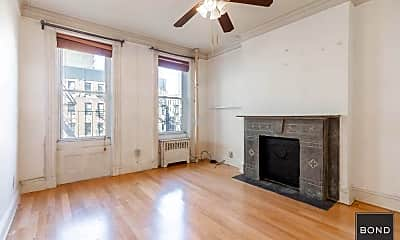 Living Room, 1694 2nd Ave, 2