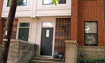 Building, 546 N McDowell St, 0
