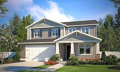 Building, 2651 W 3400 South, 0