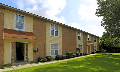Hartford Commons Apartments, 0