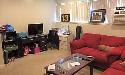 Living Room, 526 Packard St, 0