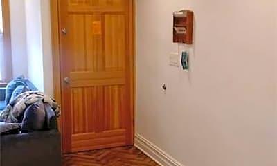 Bedroom, 2842 Harrington Ave 1, 2