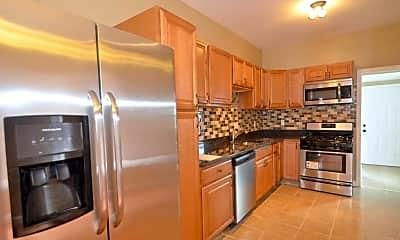 Kitchen, 407 W 28th St, 0