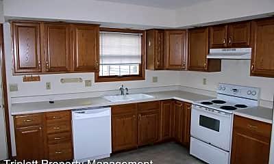 Kitchen, 2714 Bristol Dr, 1