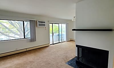 Living Room, 400 Bay Side, 2