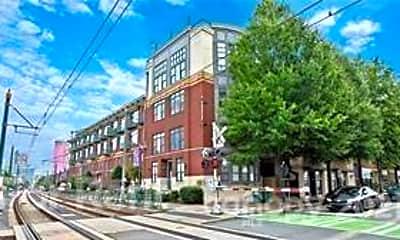 Building, 115 E Park Ave 407, 0