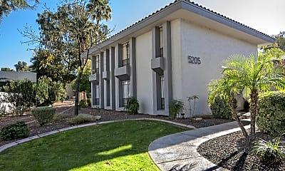 Building, 5205 N 24th St 205, 0
