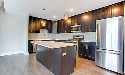 Kitchen, 59 Willet St 17, 0