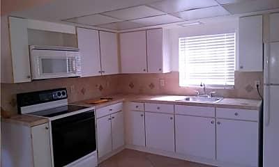 Kitchen, 2590 First St 101, 1