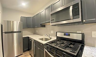 Kitchen, 785 S 2nd St, 1