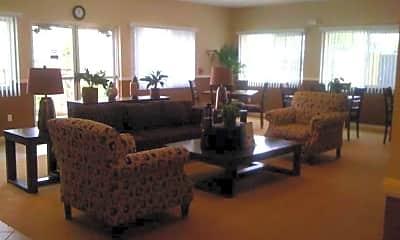 Sierra Village Apartments, 0
