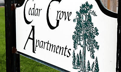 388 Cedar Grove Rd, 0