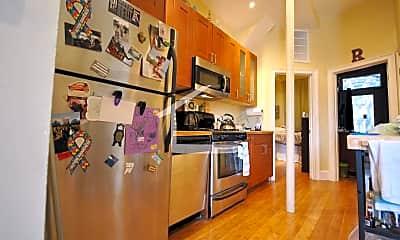 Kitchen, 9 Cortes St, 0