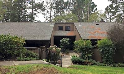 Building, 3284 La Mesa Dr, 1
