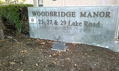 Woodbridge Manor, 1
