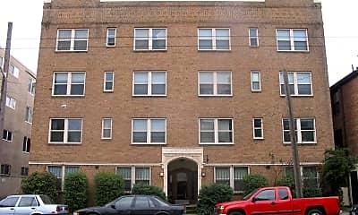 Building, 516 Bellevue Ave. East #101, 0
