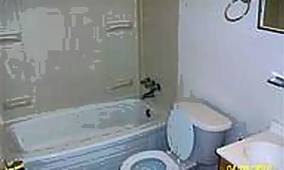 Bathroom, 5607 The Alameda, 1