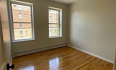 Living Room, 87-16 Britton Ave, 1