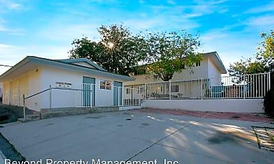 Building, 228 S El Camino Real, 1