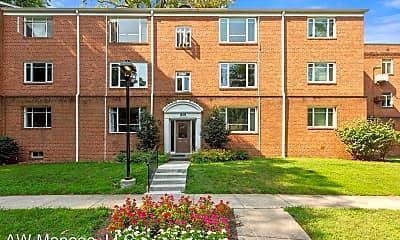 Building, 10419 Montrose Ave, 0